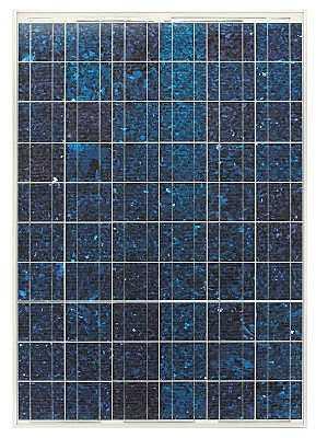 modulo fotovoltaico policristalino
