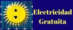 Electricidad Gratuita - Energía Solar Fotovoltaica