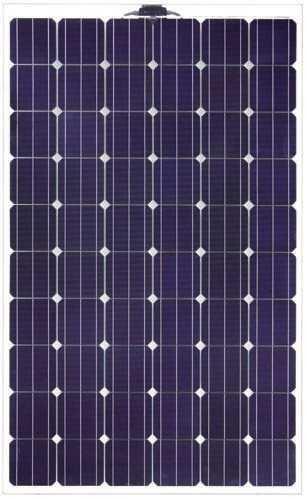 bifacial solar modules