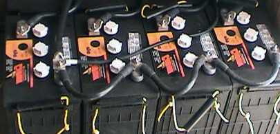 Prolong The Life Of Deep Cycle Lead-Acid Batteries