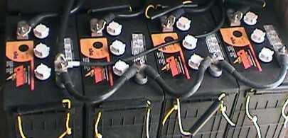 Prolong The Life Of Deep Cycle Lead-Acid Batteries
